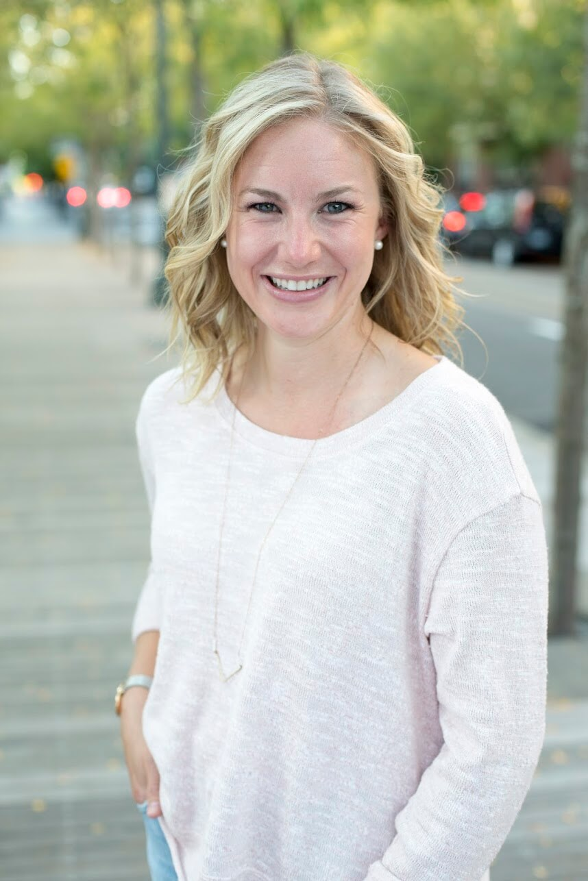 Carlee Kelly