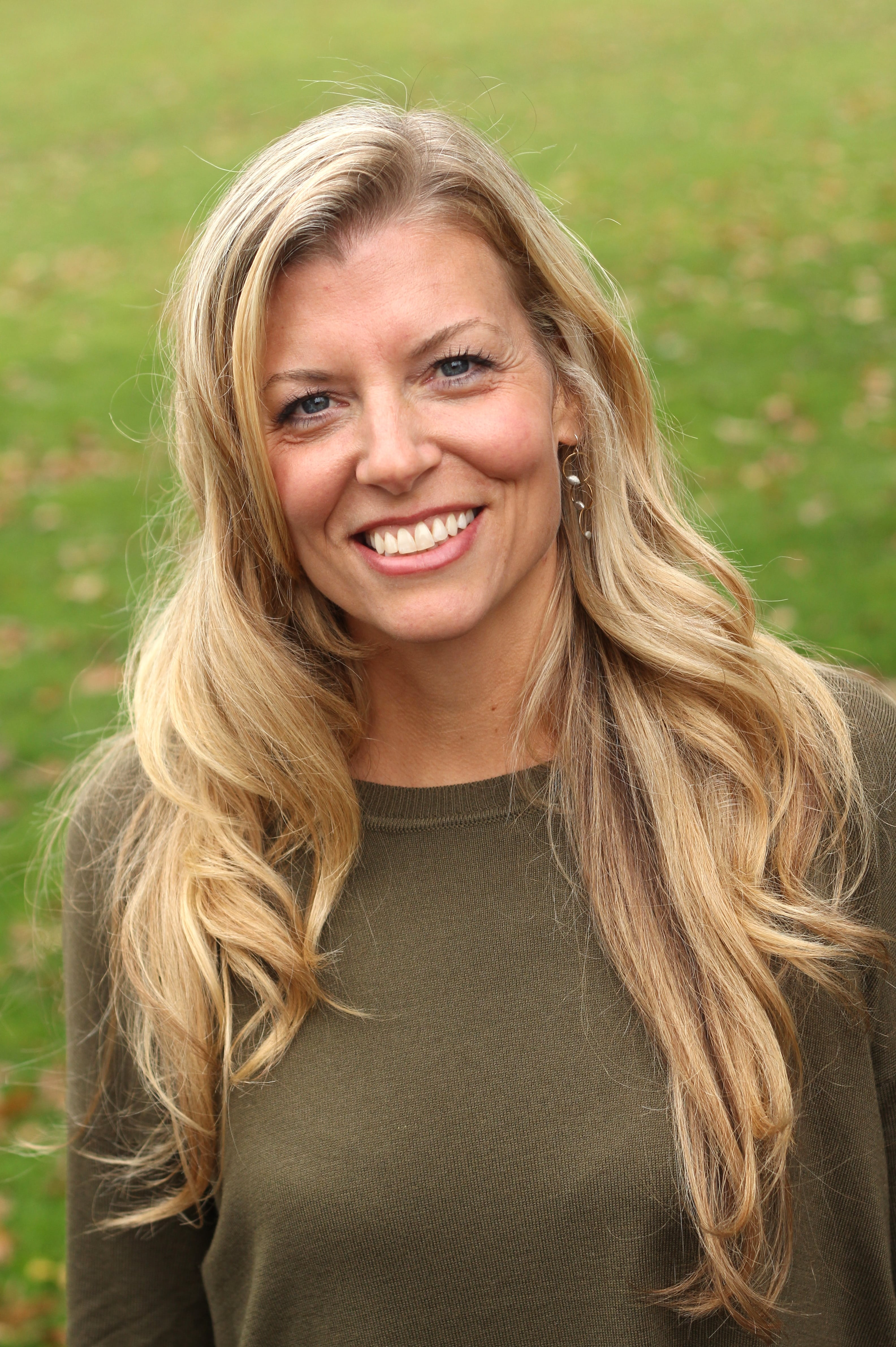 Megan Reed